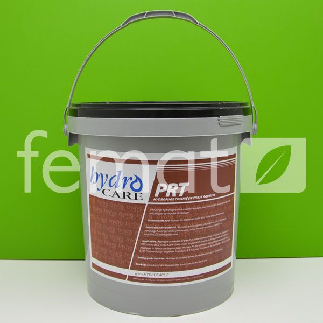 Hydrofuge Colore Toiture Prt 24 Kg