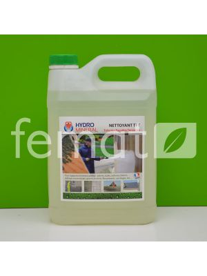 HYDRO MINERAL - NETTOYANT TFT - 20 litres